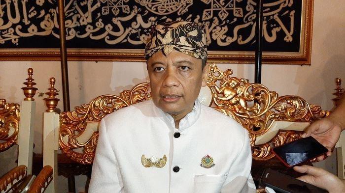 Digeruduk Oknum Mengaku Sultan, Pangeran Raja Adipati Arief ...